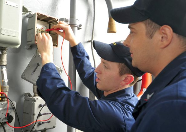 Electrical Repairs For Homes