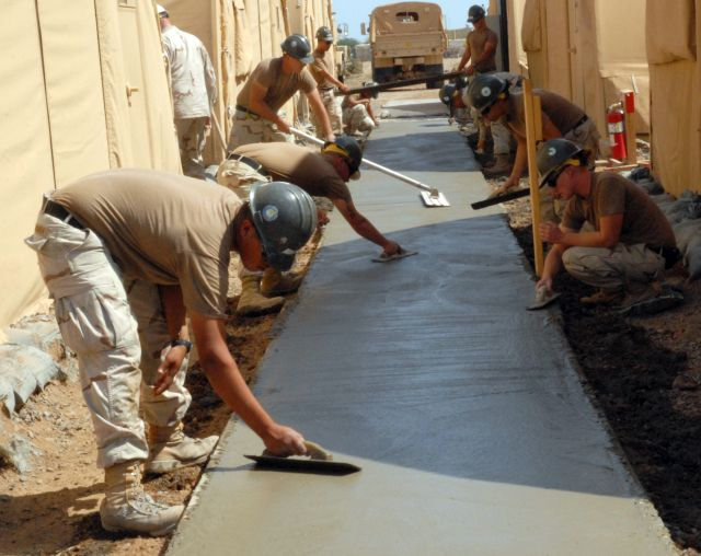 Top Concrete Construction Companies San Diego